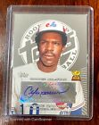 2005 TOPPS ROOKIE CUP ANDRE DAWSON AUTO AUTOGRAPH ALL STAR 1977