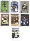 Top 2000s Football Rookie Cards to Collect 22