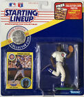 Starting Lineup Chicaco Cubs 1991 Shawon Dunston Special Edition