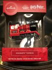 New 2020 HARRY POTTER Hogwarts Express Train Hallmark Christmas Tree Ornament