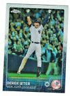 What Is Going on with the 2015 Topps Derek Jeter Card? 4