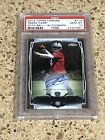 2014 Topps Chrome Football Rookie Autographs Guide 83