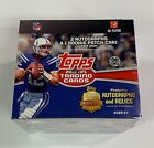 2012 Topps Football Jumbo Hobby Box Factory Sealed Possible Russell Wilson
