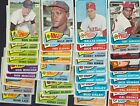 1965 Topps Football Cards 43