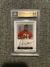 Frank Gore Rookie Cards and Autograph Memorabilia Guide 42