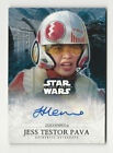 2016 Topps Star Wars: The Force Awakens Series 2 Trading Cards 9