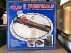 Atlas O Turntable Item 6910 24 Turntable for O Gauge In Box