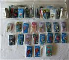 DISNEY MICKEY MOUSE TINKERBELL NEMO TOY STORY COLLECTABLE KEYS NEW 327 LOT