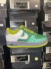 Nike Air Force 1 XXV Bronx Green White 315517 311 GS Size 35 7