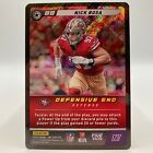 2020 Panini NFL Five Trading Card Game Football Cards - Checklist Added 13