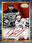Drew Doughty Cards, Rookie Cards and Autographed Memorabilia Guide 6