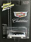 JOHNNY LIGHTNING Hobby Exclusive 1959 Cadillac Hearse 164 Diecast Chase