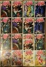 My Little Pony IDW Comics Lot of 17 Friendship is Magic MLP Issues