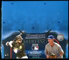 2020 Bowman Sterling Factory Sealed Hobby Box 5 Auto Autographs Per Box
