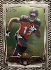 Mike Evans Visual Rookie Card Guide and Checklist 72