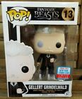 Ultimate Funko Pop Fantastic Beasts Figures Gallery and Checklist 55