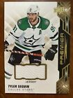 Tyler Seguin Cards, Rookie Cards and Autographed Memorabilia Guide 19