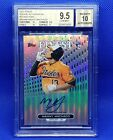 2013 Topps Finest Baseball Rookie Autographs Guide 44