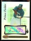 Prince Fielder Cards, Rookie Cards and Autographed Memorabilia Guide 10