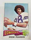 Top Dallas Cowboys Rookie Cards of All-Time 30