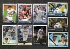 Joc Pederson Rookie Cards and Key Prospect Cards Guide 30