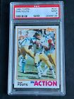 Dan Fouts Cards, Rookie Card and Autographed Memorabilia Guide 7