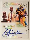Eric Dickerson Cards, Rookie Card and Autographed Memorabilia Guide 12