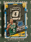 2017 18 Panini Optic Hobby Basketball Factory Sealed Box Tatum Mitchell Holo