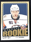 John Tavares Cards, Rookies Cards and Autographed Memorabilia Guide 47