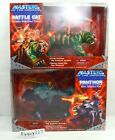 MOTU Battle Cat  Panthor Masters of the Universe 200x MIB mint in box MOC
