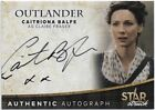2020 Cryptozoic Outlander Season 4 Trading Cards - eBay Exclusives Wave 2 28