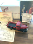 1 24 Diecast Danbury Mint 1941 Dodge 1 2 Ton Pick Up Truck with Box