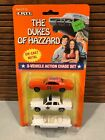 Ertl Dukes of Hazzard 3 Car Diecast set 1 64 General Lee New in Package