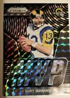 Kurt Warner Cards, Rookie Cards and Autographed Memorabilia Guide 5