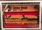 2012 Topps Tier One Full of Knobs - Bat Knobs, That Is 15