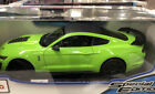 Maisto 2020 Mustang Shelby GT500 GRABBER LIME 1 18 Scale 46629
