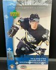 2005-06 Upper Deck Hockey Series 2 Factory Sealed Hobby Box Ovechkin Rookie