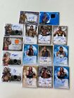 2015 Topps WWE Autographs Gallery - Is This the Deepest Lineup in Years? 25