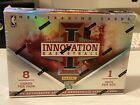 2012-13 Panini Innovation Factory Sealed Basketball Hobby Box