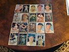Top 10 Vintage Baseball Card Singles of 1957 31