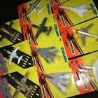 Lot of 11 Matchbox Sky Busters 3 Airport 4 Airforce 4 Die cast vintage P