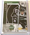 2019-20 Upper Deck SP Blackhawks Banner Year Dylan Strome Winter Classic Patch