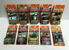 Lot of 10 MATCHBOX Star Car Collection cars ADAM 12 Magnum PI MASH Happy Days