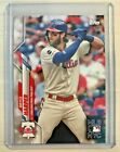 2020 Topps MLB NYC Store Exclusive Baseball Cards 17
