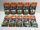 Lot of 10 MATCHBOX Star Car Collection MIAMI VICE Ferrari Testarossa cars
