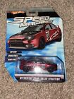Hot Wheels Speed Machines Mitsubishi 2008Lancer Evolution