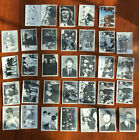 1964 Topps Beatles Black and White 3rd Series Trading Cards 7