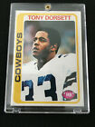 Top Dallas Cowboys Rookie Cards of All-Time 37