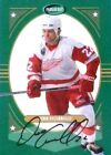 01-02 itg game bap parkhurst dino ciccarelli red wings vintage autograph auto