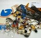 Vintage Playmobil Native Indian Tribe Horses Teepee Chief Custom Toy Set